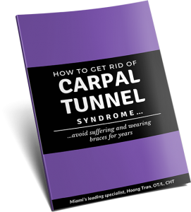 carpal tunnel guide
