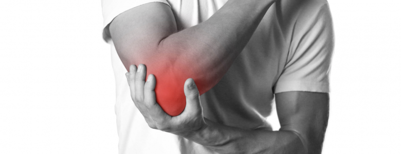 tennis elbow treatment in Miami