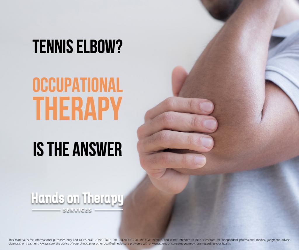 tennis elbow therapy miami