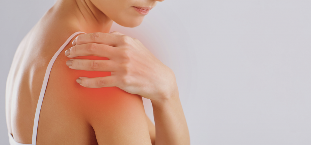 shoulder pain therapy miami