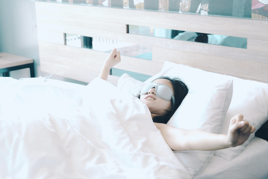 One Change Can Help You Sleep Through The Night- Hand Therapist Miami