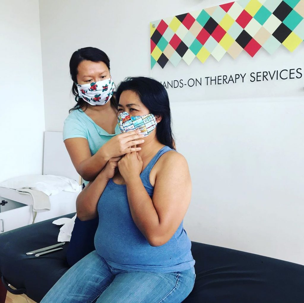 Hoang - our hand therapist miami & Doral