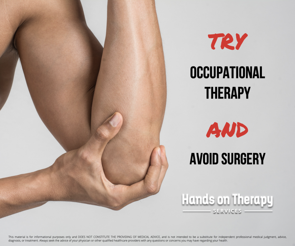 occupational therapy doral fl