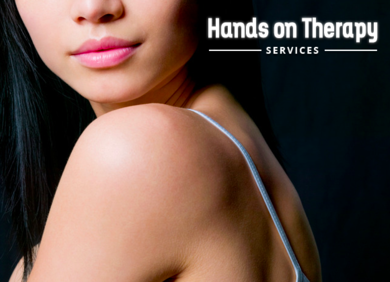 shoulder pain - hand therapy